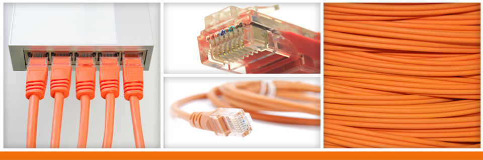 Data cable installation company